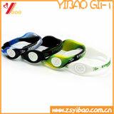 Wristband del silicone del USB di alta qualità per il regalo promozionale (YB-LY-WR-41)