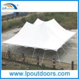 2015 de Nieuwe Markttent van de Tent van het Frame van het Staal van de Luxe van de Stijl Hoge Piek