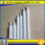 Vela blanca del palillo de la obra clásica china -- Margarita 86 131 2612 6515