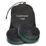 Носит подгонянные планки гамака длины с петлями регулируемыми