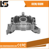 Aluminiumlegierung Druckguss-Automobil-und Motorrad-Teile