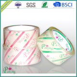 Cristallo eccellente - nastro adesivo libero dell'imballaggio di BOPP per il servizio dell'Iran