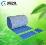 Precio de fábrica lavable de los media de filtro de la entrada de aire