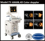 Hohes Resolution Obstetric Examination Ultrasound Machine mit 4D Imaging