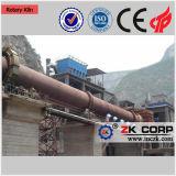 회전하는 시멘트 또는 석회석 킬른