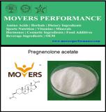高品質のPregnenoloneのアセテート99%のスポーツの補足