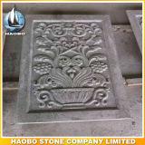 O relevo de Bas de pedra projeta Relievo