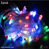 Luz feericamente da corda do Natal do diodo emissor de luz de 2015 produtos novos