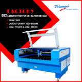 Laser Cutter del laser Cutting Machine Stainless Steel del laser Cutter 130W 150W CO2 Sheet Metal di trionfo