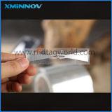 Autoadesivo distruttivo passivo di frequenza ultraelevata di RFID per il vetro del parabrezza