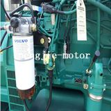 Schmierölniederdruck-niedriger Kraftstoffverbrauch und hoher Motor-Temperatur-Diesel-geöffneter Rahmen-Generator