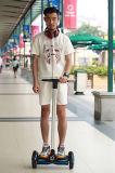 Kühle Roller-elektrische Fahrrad-elektrischer Mobilitäts-Roller mit Griff
