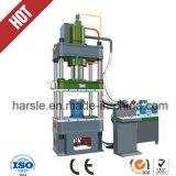 100t Mulit - колонка верхнего качества 4 функции с высокоскоростной гидровлической отжимая машиной