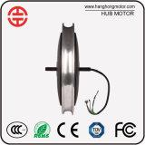 16inch BLDC Naben-Motor für Uniycle balancierendes Auto