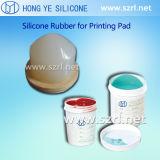 RTV Silicone Rubber für Pad Printing (HY-912)