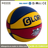 Le plus tard 8 Panels Basketball Multi-Color pour Girls