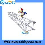 Stufe-Binder gebogener Dach-Binder-Aluminiumereignis-Binder DJ-Stand-Binder