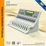 Corps d'U2 SME amincissant la machine de beauté (CE, ISO13485 depuis 1994)