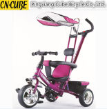 Novo! Crianças Tricycle /Kids Trike/Baby Tricycle com 3 Wheels