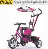 新しい! 3 Wheelsの子供Tricycle /Kids Trike/Baby Tricycle