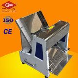 Tostadas / máquina de cortar pan máquina de cortar con un espesor de 10 mm para Hornear