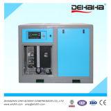 Аттестованный Ce сразу управляемый переменный компрессор воздуха винта частоты