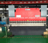 6mm idraulici Sheet Metal Bending Brake Press