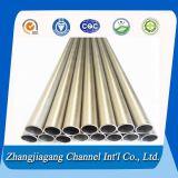Prix titanique de tubes de soudure d'ASTM B338 Gr2 par kilogramme