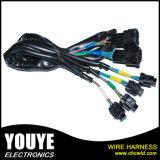 Constructeur automatique de harnais de fil de connecteur à broches du fil 3