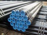 Tubo de acero inconsútil del cartón de 4 pulgadas de Shandong