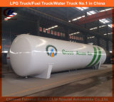 LPG Storage Tanker Supplier ASME 50-100cbm ISO LPG Tank Container