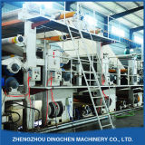 (DC-1760mm) Kraft Paper Machine com especs.