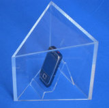 대 /Acrylic 아크릴 홀더 또는 아크릴 장식용 진열대