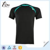 자신의 t-셔츠 남자의 t-셔츠 적당 착용을 디자인하십시오