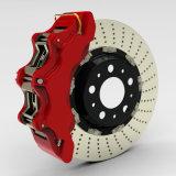 Soem-Autoteil-feste Bremsen-Platte für Chevrolet ISO9001