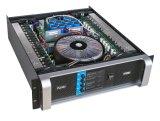 4チャネル800W*4の専門の高い発電のアンプ(FP8004)