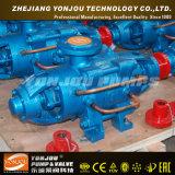 Pompe à eau centrifuge à plusieurs étages horizontale