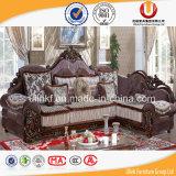 Mobilia moderna del sofà del tessuto, fabbrica del sofà in Cina (UL-Y921)