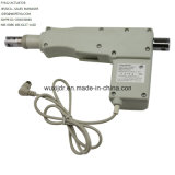 12V of 24V gelijkstroom 200mm 6000n IP54 High Load gelijkstroom Motor Actuator voor Bed, Chair, Sofa