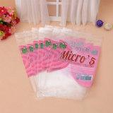 Sacos autoadesivos de OPP, sacos de plástico impressos, sacos de empacotamento, sacos compostos