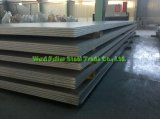 AISI ASTM 316L Roestvrij staal Plate/Sheet met 2b Surface