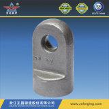 Cilindro dell'acciaio da forgiare di precisione di alta qualità per il motore automatico