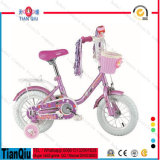 2016 분홍색 Girls 4 공주 바퀴 자전거 12 14명의 16명의 20명의 싼 자주색 아이 자전거 아이들 자전거 판매
