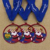De promotie Medailles van Kerstmis van de Douane van Giften voor Verkoop