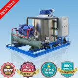 Воздух-Cooling Dry Flake Ice Machine Provided Koller 2500kg/24h для Bakery Kp25