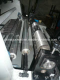 Horizontales Automatic Computer Control Slitter Rewinder Machine für Plastic Film