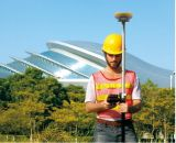 높은 Accuracy GPS Receiver Surveying와 Civil Engineering GPS/Gnss Rtk Instruments