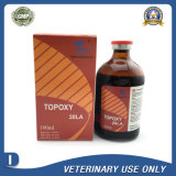Drugs veterinario di 20% Oxytetracycline Injection (50ml/100ml)