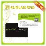 Bedruckbare kontaktlose intelligente IS Hochfrequenzkarte Belüftung-RFID