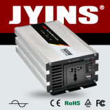 500 와트 12V/24V/48V DC에 AC 110V/230V Pure Sine Wave Solar Power Inverter